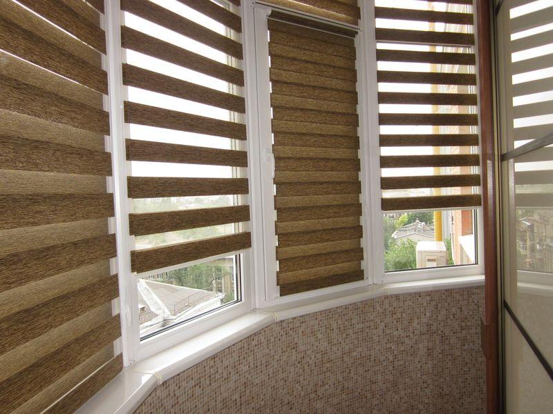 Рулонные шторы на лоджию отзывы - sundelux (санделюкс).